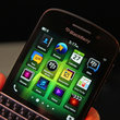 BlackBerry Q10 pictures and hands-on - photo 6