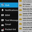 BlackBerry Z10 tips and tricks with BlackBerry 10 - photo 2