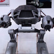 Want to get rid of your boss? Full-size Robocop ED-209 available on eBay - photo 1