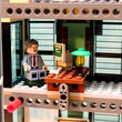 Lego Spider-Man: Daily Bugle Showdown pictures and hands-on - photo 10