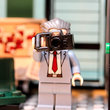 Lego Spider-Man: Daily Bugle Showdown pictures and hands-on - photo 13