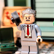Lego Spider-Man: Daily Bugle Showdown pictures and hands-on - photo 14