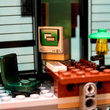 Lego Spider-Man: Daily Bugle Showdown pictures and hands-on - photo 16