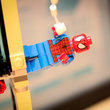 Lego Spider-Man: Daily Bugle Showdown pictures and hands-on - photo 17