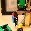Lego Spider-Man: Daily Bugle Showdown pictures and hands-on - photo 21