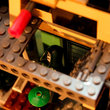 Lego Spider-Man: Daily Bugle Showdown pictures and hands-on - photo 22