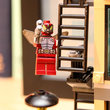 Lego Spider-Man: Daily Bugle Showdown pictures and hands-on - photo 8