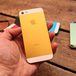 How to get a coloured iPhone 5, without waiting for Apple - photo 4