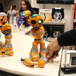 ZombieBot undead robot: Walking Dead meets C-3PO   - photo 2
