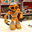 ZombieBot undead robot: Walking Dead meets C-3PO   - photo 5