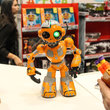 ZombieBot undead robot: Walking Dead meets C-3PO   - photo 6
