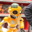 ZombieBot undead robot: Walking Dead meets C-3PO   - photo 7