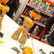 ZombieBot undead robot: Walking Dead meets C-3PO   - photo 8