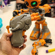 ZombieBot undead robot: Walking Dead meets C-3PO   - photo 9