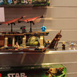 Lego Jabba's Sail Barge set welcomes Max Rebo to the Star Wars minifig universe   - photo 6