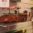 Lego Jabba's Sail Barge set welcomes Max Rebo to the Star Wars minifig universe   - photo 7