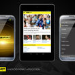 BBC Sport app for Android launched, optimised for devices up to 7-inches - photo 1