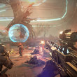 PS4 footage: Killzone Shadow Fall gameplay (video) - photo 4