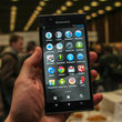 Lenovo IdeaPhone K900 pictures and hands-on - photo 1
