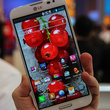LG Optimus G Pro pictures and hands-on - photo 12