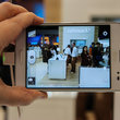 LG Optimus Vu 2 pictures and hands-on - photo 16