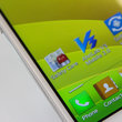 LG Optimus F Series pictures and hands-on: F7 and F5 - photo 10