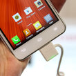 LG Optimus F Series pictures and hands-on: F7 and F5 - photo 15