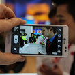 LG Optimus F Series pictures and hands-on: F7 and F5 - photo 2