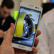 LG Optimus F Series pictures and hands-on: F7 and F5 - photo 5