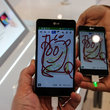 Hands-on: LG Optimus G UK release teased - photo 14