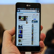 Hands-on: LG Optimus G UK release teased - photo 4
