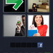 APP OF THE DAY: 4 Pics 1 Word review (Android/iPhone) - photo 2
