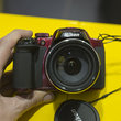 Nikon Coolpix P520 pictures and hands-on - photo 8