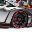 Lamborghini Veneno pictures and eyes-on - photo 12
