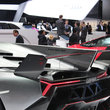 Lamborghini Veneno pictures and eyes-on - photo 5