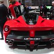 Ferrari LaFerrari pictures and eyes-on - photo 15