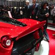 Ferrari LaFerrari pictures and eyes-on - photo 18