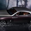 Rolls-Royce announces the Wraith with Satellite Aided Transmission - photo 5