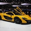 McLaren P1 pictures and hands-on - photo 1