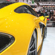 McLaren P1 pictures and hands-on - photo 14