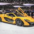 McLaren P1 pictures and hands-on - photo 21