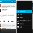 BlackBerry Twitter and LinkedIn apps updated with necessary fixes - photo 2