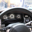 Rolls-Royce Wraith pictures and hands-on - photo 14