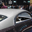 Rolls-Royce Wraith pictures and hands-on - photo 17