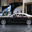 Rolls-Royce Wraith pictures and hands-on - photo 7