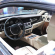 Rolls-Royce Wraith pictures and hands-on - photo 9
