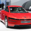 Volkswagen XL1 pictures and hands-on - photo 1