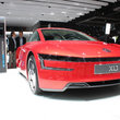 Volkswagen XL1 pictures and hands-on - photo 10