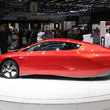 Volkswagen XL1 pictures and hands-on - photo 13