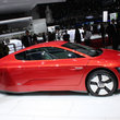 Volkswagen XL1 pictures and hands-on - photo 9